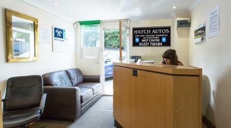 About Hatch Autos