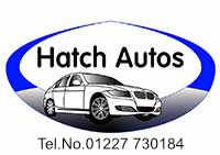 Hatch Autos logo