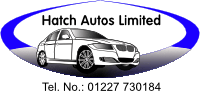 Hatch Autos Limited