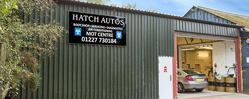 Hatch Autos Opening Hours