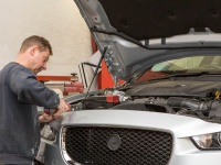 Bodyshop Vehicle Repair